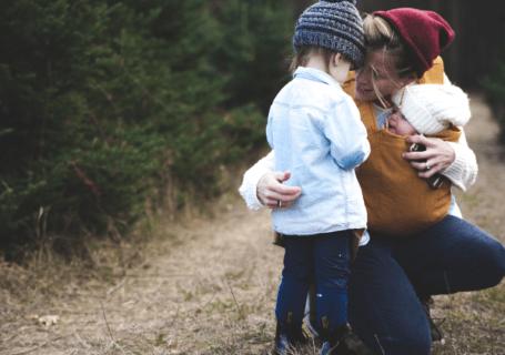 eko rodzicielstwo