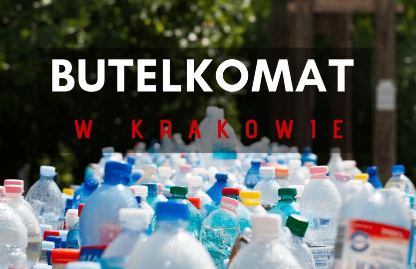 butelkomat w krakowie
