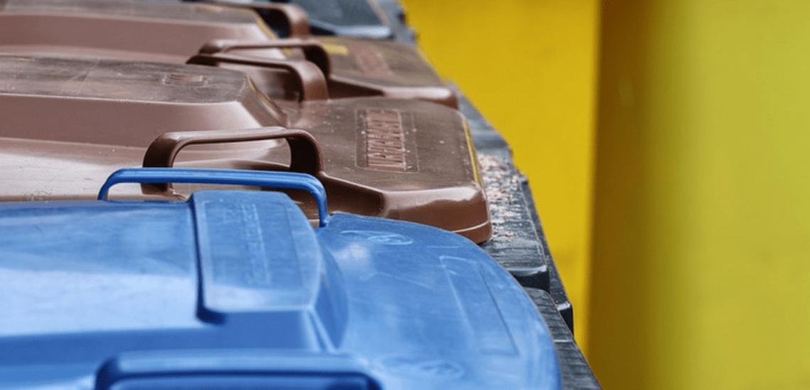 segregacja śmieci dla dzieci